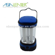 8 LED bucket light for camping