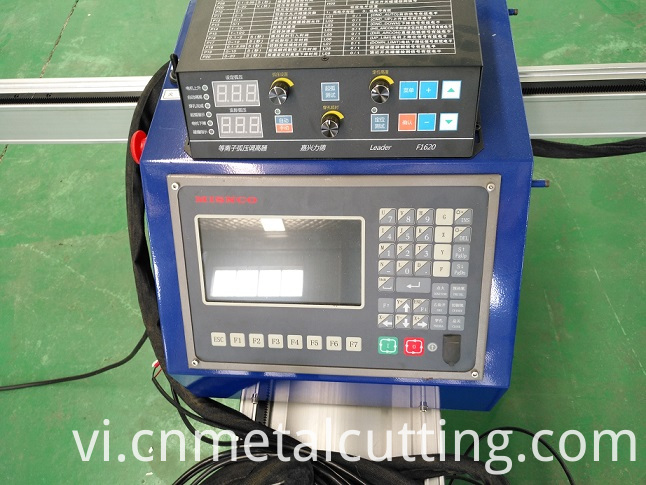 digital plasma cutter