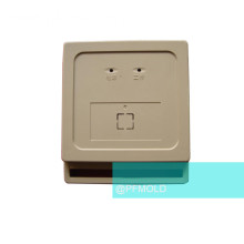 ABS universal switch shell for domestic appliances