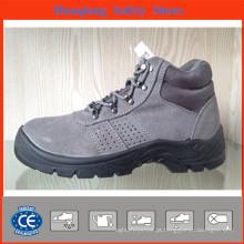 Sapatos de segurança profissional camurça Withgrey (HQ05043)