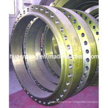 Forged Wind Power Flange (G006)