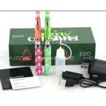 EGO-CE4 with Christmas Color, Christmas Gift Box E-Cigarette