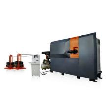 Máquina automática de doblado de acero estribo dobladora