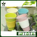 Becher & Untertassen Trinkbecher Art und umweltfreundliche Eigenschaft Bambusfaser-Kaffeetasse