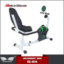 Exercício magnético do Stamina da venda quente Exercício Bike Recumbent do exercício