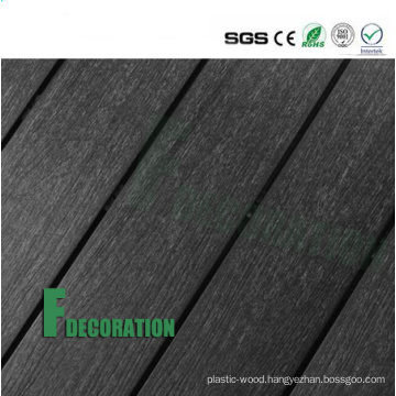 Plastic Wood Composite WPC Outdoor Decking for Swimming Pool