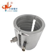 radiateur pratique en céramique Bande chauffante en mica