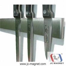Suporte de faca magnética