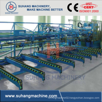Auto Stacker for Roof Panel Roll Forming Machine
