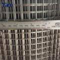 Hebei 3x3 galvanisé déco maille métallique soudée