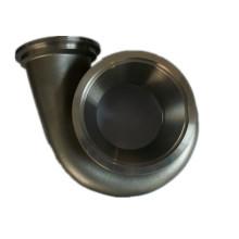 Productos de fundición de precisión de cera perdida con acero al carbono
