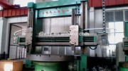 C5225 Vertical Turning Machine Tools with DRO Made in China
