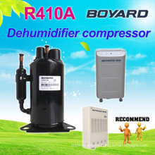 Boyang R407c 1570W rotary compressor for air dehumidifier machine air conditioner Kompressor 5338btu