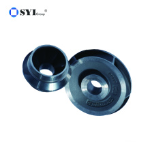 Campbell CNC Milling Machinery Parts Investment Casting Parts