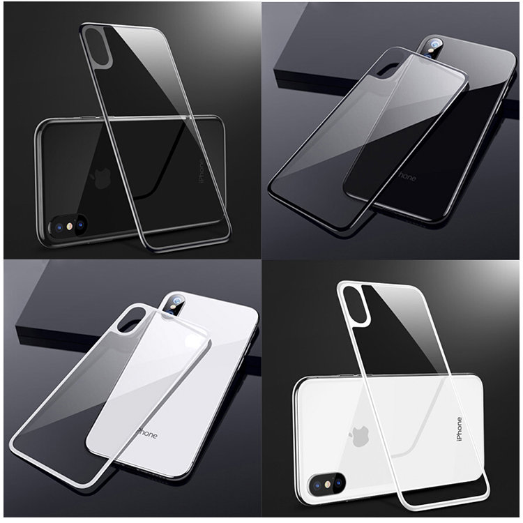 Tempered Glass IPhone X