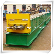 Structural Decking Floor Forming Machine