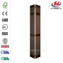 PVC Partition Acrylic Interior Folding Shower Doors