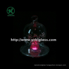 Arts Glass Gift for Holiday Decoration