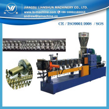 Twin Screw Parallel Extruder with Good Quality and Price
