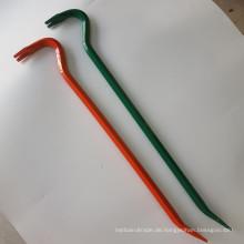 Preiswerterer Preis-flacher Stahl-Nagel-Puller / flache Pry Bar