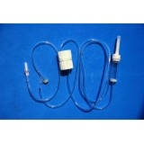 Infusion Set CE Approved (QBD018-YF)