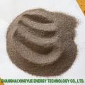 oxyde d'aluminium brun / blanc 26 60 80 grains pour le sablage