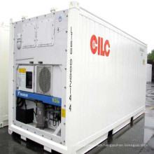 RC-42 40' Used Carrier Refrigerator Reefer Container