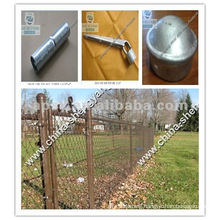 chain link fence extensions