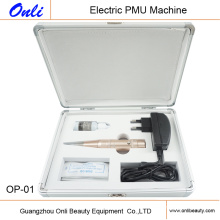 Onli Electric Permanent Make-up Tattoo Maschine Kits Make-up Maschinengewehr