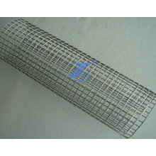 Roll 304 Stainless Steel Welded Wire Mesh (factory)