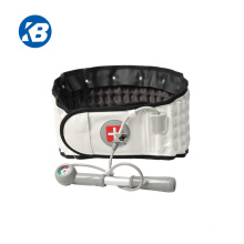lumbar support decompression spinal air traction back belt