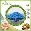 Высокое качество Сульфат меди порошок / гранулированный мин 98%