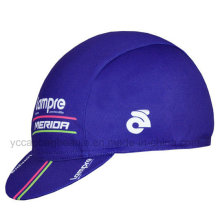 Wholesale Custom Professional Breathable Cycling Cap