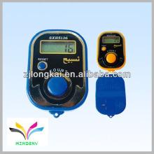 regalo promocional mano digital lcd contador electrónico