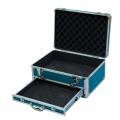 Алюминиевый ящик для косметики (Drawer003)