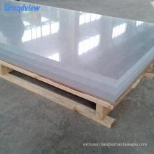 100mm thick Virgin Cast Acrylic sheet/PMMA sheet for Aquarium