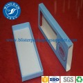 Customized Craft Scarf Box Paper Packaging With Beautiful Window