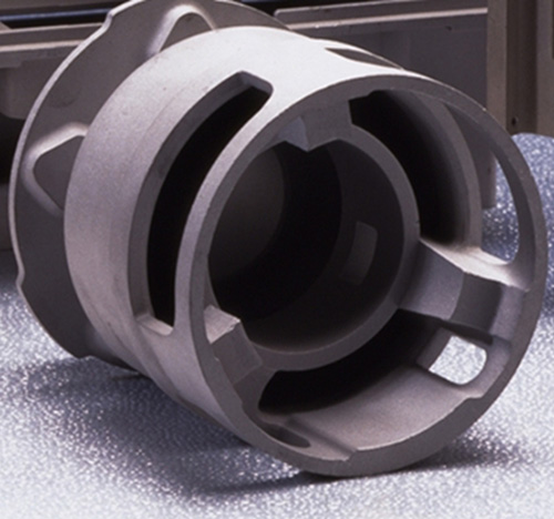 cast aluminium parts