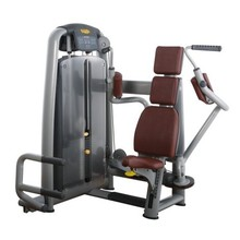 Komersial Gim Kecergasan Equipment Pectoral Machine