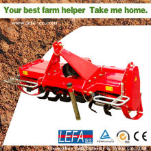 Heavy Tractor Rotary Tiller Certificado de Ce aprobado