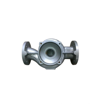 ISO9001:2008 passed OEM service lost wax stainless steel precision cast