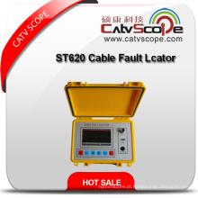 St620 Tdr Small Case Localizador de falhas de cabos