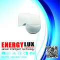 Es-P15b Mini Infrared PIR Sensor Wall Install