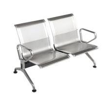 Fauteuil d'attente de squeque d'hôpital de Ss Chaise d'aéroport de chaise publique d'hôpital (DX629)