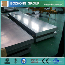 High Quality ASTM Standard 6063 Aluminium Alloy Plate
