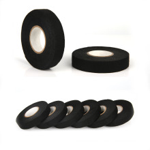 Hot Sale Black Cloth Wire Harness Tape Automotive Masking Tape For Cable Harness Wiring