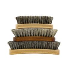 vários estilos escova de limpeza de calçados duráveis à prova de poeira