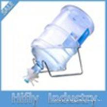 Pure Water Pumps Stand invertiert trinken in Flaschen Wasserdruck ist Hand-Druck-Typ Wasser-Heizung