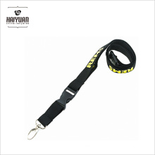 High Quality ID Card Polyester Custom Printed Lanyard for Card Holder or Business Custom Colorful Card