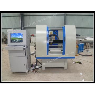 Metall sterben Form machen CNC-Formmaschine